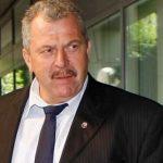 Helmut Duckadam, consilier al președintelui Senatului