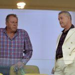 """Demisie în direct la TV. Duckadam nu mai lucrează cu Gigi Becali: """"M-au făcut 'sclav' și 'slugă'!"""""""