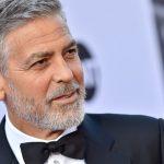 George Clooney, erou al reţelelor de socializare pentru articolul său împotriva rasismului