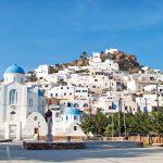 Din 1 iulie, intri în Grecia doar dacă ai cod unic de bare