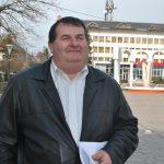Ilie Petrescu, din nou candidat la Primăria Motru. Bunoaica: Mare tupeu!