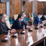 22:52 Vîlceanu, după întâlnirea cu Orban: Soluții pentru deblocarea situației la Cariera Roșiuța