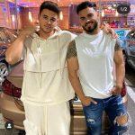 Jador şi Mario Fresh, bătuți în fața unui club din Mamaia! Motivul scandalului