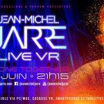 Jean-Michel Jarre va susţine un concert virtual, ''ca în Matrix''