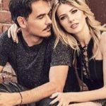 Răzvan Simion și Lidia Buble s-au despărțit
