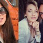 Mesajul postat de fosta soţie a lui Răzvan Simion, după ce prezentatorul s-a despărţit de Lidia Buble