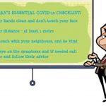Mister Bean se aliază cu OMS pentru a cere populaţiei să fie vigilentă împotriva COVID-19