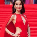 Natalia Oreiro, populara cântăreaţa şi actriţă uruguayană, a solicitat cetăţenia rusă