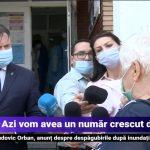 Femeie în lacrimi, către ministrul Sănătății: În numele lui Dumnezeu, deschideți spitalele!