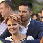 19:48 ŞOC! Ce făcea Manda în ziua în care Olguţa îl critica pe Orban