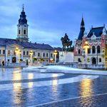 Oraşul din România care a scăpat complet de COVID, inclus în topul celor mai sigure destinaţii europene