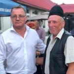09:26 Ministrul Agriculturii s-a întâlnit cu fermierii din Novaci