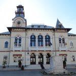 COVID-19 și-n clădirea Palatului Administrativ