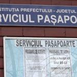 11:45 Gorjenii au stat acasă. Scădere dramatică a numărului de pașapoarte eliberate