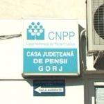 15:45 Talău: Casa de Pensii Gorj primește cereri pentru biletele de odihnă și tratament