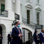 08:59 Alertă de grad ZERO la Casa Albă. Donald Trump a fost dus de Secret Service într-un buncăr