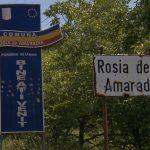 Roșia de Amaradia. Negocierile pentru uzufruct încep la 1 iulie