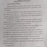 09:00 Morega le-a scris lui Orban și Ștefan