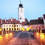 Cele mai sigure 20 de locuri pentru a călători post-coronavirus. Sibiul, singurul oraş din România aflat pe listă