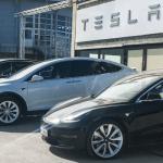 Tesla devine cel mai valoros producător auto
