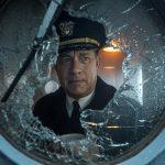 """Drama de război """"Greyhound"""", cu Tom Hanks, lansată în luna iulie"""