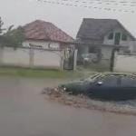 ISU Gorj, 17 intervenții după inundații. Tauru(Urdari): Primarul doarme!