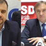 Văcaru a încercat o alianță cu PSD, la Gorj. Ce i-a oferit Weber