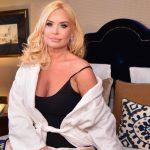 Vica Blochina, executată silit pentru neplata întreținerii