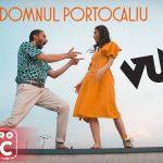 VUNK - Domnul Portocaliu