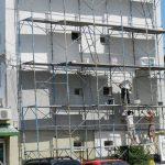 Câte blocuri vrea să anvelopeze Romanescu