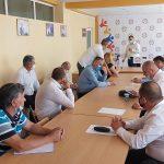 14:58 Un nou lot, de 12 candidați, prezentat de Pro România