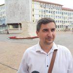 12:55 Crede că PSD ar trebui să rămână în opoziție la Târgu-Jiu