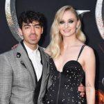 Joe Jonas şi Sophie Turner au devenit părinţii unei fetiţe