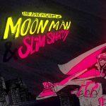 Kid Cudi, Eminem - The Adventures Of Moon Man & Slim Shady