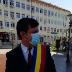 Nu vrea al doilea viceprimar. Romanescu: Să plătesc salariu pentru nimic?