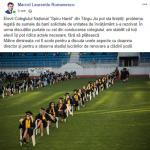 20:00 Marcel Romanescu: Problema de la CNSH, rezolvată