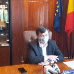 """Romanescu începe negocierile pentru MAJORITATEA SIMPLĂ. """"Unul dintre viceprimari va fi al PNL"""""""