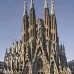 Barcelona: Sagrada Familia şi-a redeschis porţile