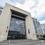 12:24 Alertă cu bombă la Tribunalul Bucureşti