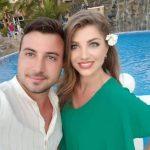 Valentin Sanfira și Codruța Filip se pregătesc să devină părinți
