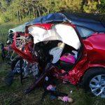 TRAGEDIE! Doi motreni, tată și fiică, morți într-un accident la Craiova