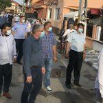 Romii din Obreja: Murim de foame, nu de coronavirus!