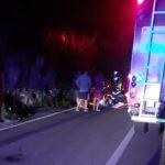 09:41 Șofer din Petroșani, mort pe Defileul Jiului