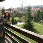 Unde s-a mutat Anca Țurcașiu după divorț
