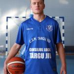 10:25 Alexandru Berca a semnat cu CSM. Va juca şi sezonul viitor la Târgu-Jiu