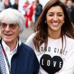 La 89 de ani, Bernie Ecclestone devine tată de băiat