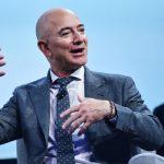 Averea fondatorului Amazon a atins un maxim istoric