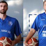 Andrei Gheorghe şi Alin Borşa rămân la CSM Târgu-Jiu