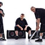 "B.U.G. Mafia - ""8 Zile Din 7"" (feat. AMI)"