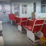 18:46 Aparatură medicală din sponsorizări la Centrul de Transfuzii Târgu-Jiu